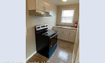 Kitchen, 401 W Green St, 2