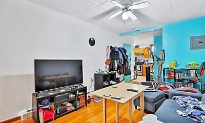 Living Room, 185 Newark Ave 2, 1