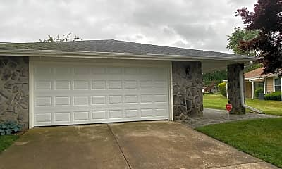 Building, 181B Newport Rd 181B, 0