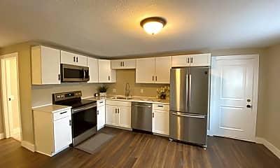 Kitchen, 2305 W Broadway Ave, 0