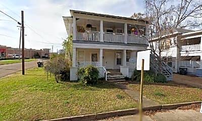 Building, 212 S Bonner St, 0
