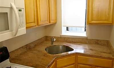 Kitchen, 472 41st St, 2