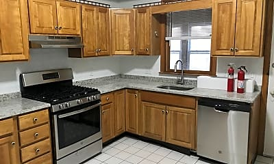 Kitchen, 34 Orkney Rd. #1, 0