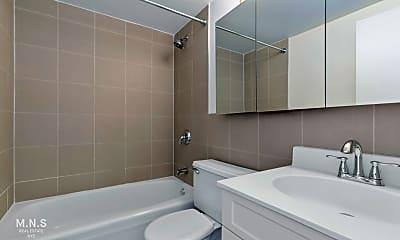 Bathroom, 345 W 30th St PH-D, 2