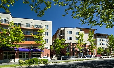 Tera Apartments, 2