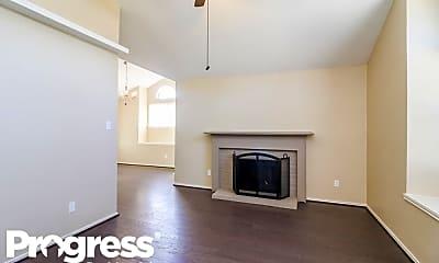 Living Room, 1512 Hunterwood Drive, 1