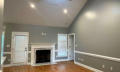 Living Room, 4434 Surrey Meadows Dr, 1