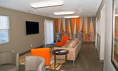 Living Room, The Annex of Battle Creek, 0
