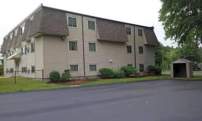 Glenwood Park Apartments, 2