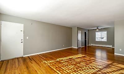 Living Room, 295 3rd St, 1