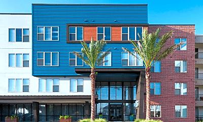 Building, H6, 1