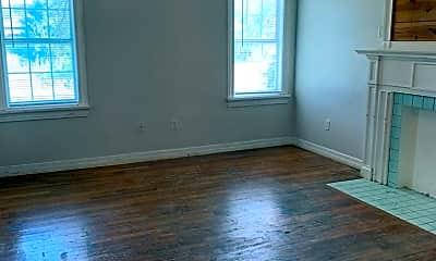 Living Room, 2218 21st St, 2