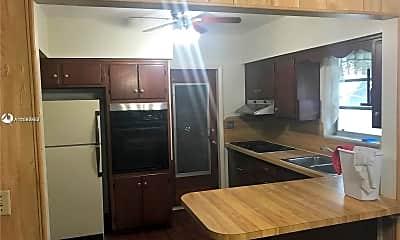 Kitchen, 3745 SW 62nd Ct, 2