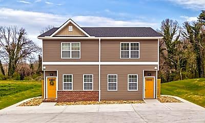 Building, 456 E Norton Rd, 0