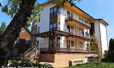 Building, 5017 Grand Avenue Unit 1, 1