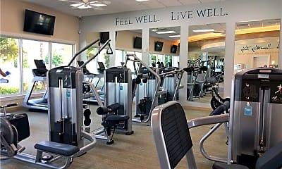 Fitness Weight Room, 14624 Catamaran Pl, 2