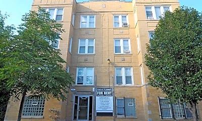 Building, 4300 West Flournoy, 1