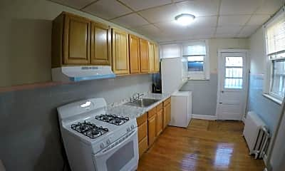 Kitchen, 1510 S Mole St, 0