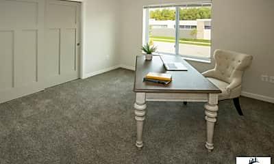 Living Room, 2695 Howard Commons, 2