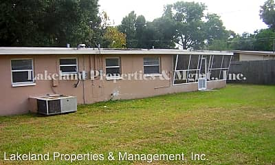 Building, 3015 Venice Way, 2