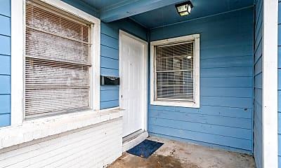 Patio / Deck, 6626 Cherrydale Dr, 1