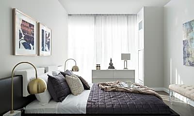 Bedroom, 131-5 40th Rd, 1