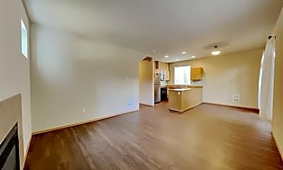 Living Room, 1119 139Th Pl Sw, 1