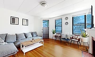 Living Room, 56 Walnut St #2, 0