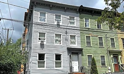 Building, 224 3rd St 1, 2