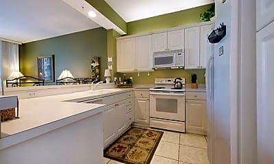 Kitchen, 460 Launch Cir 202, 1