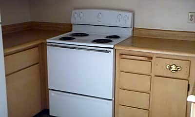 Kitchen, 1107 Ramirez St, 2