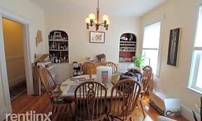 Dining Room, 33 Grove St, 2
