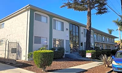Building, 4325 Berryman Ave, 0
