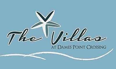Villas At Dames Point Crossing, 2