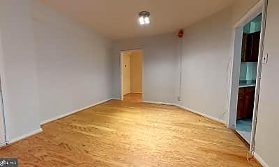 Bedroom, 2500 Q St NW 306, 1