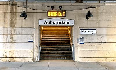 Community Signage, 191-08 Station Rd, 0