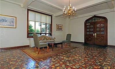 Living Room, 1468 Midland Ave 3C, 1