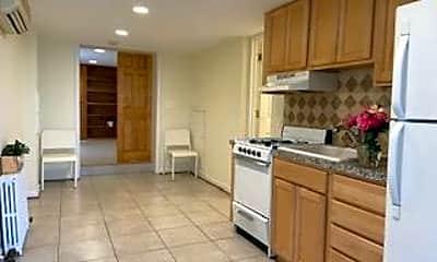 Kitchen, 2336 Huidekoper Place Northwest, 0