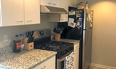 Kitchen, 2605 W 11th St, 1