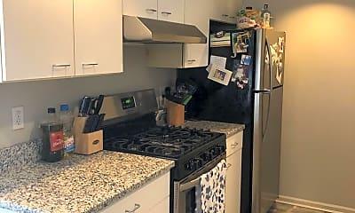 Kitchen, 2605 W 11th St, 1