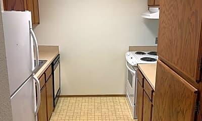 Kitchen, 936 24th St, 1