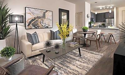Living Room, 3993 N 3rd Ave 1, 1