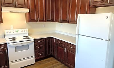Kitchen, 1480 W Main St, 1
