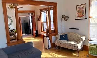 Bedroom, 3317 Nicollet Ave, 0