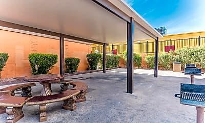 Rancho Alvarado Apartments, 2