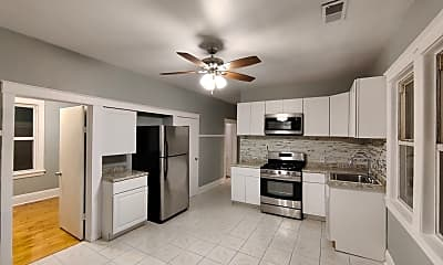Kitchen, 5206 S Lorel Ave 2, 2