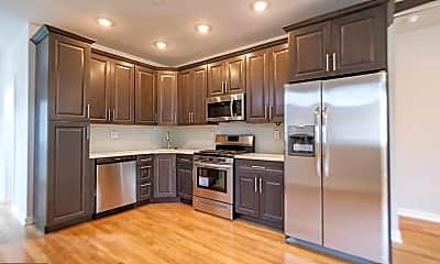 Kitchen, 1713 S 20th St, 0
