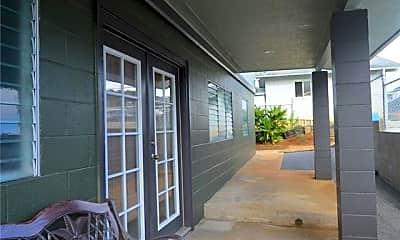 Patio / Deck, 45-417 Puahuula Pl A, 2