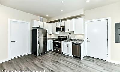 Kitchen, 845 Upshur St NW, 0