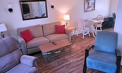 Living Room, 704 Hite St, 0
